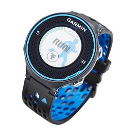 Garmin Forerunner 620 HR Armband applicatie incl. Premium HRM-Run blauw/zwart